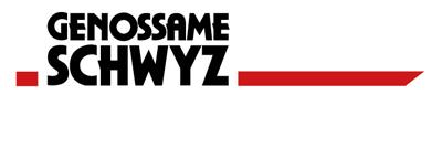 Genossame Schwyz Logo